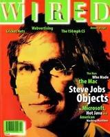 1996年的二月的《Wired》杂志