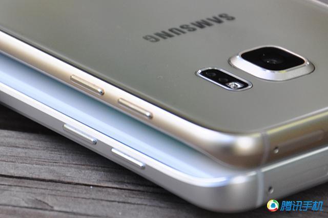 S Pen还是双曲屏? 三星Note 5/S6 edge+对决