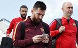 世界杯球星都用什么手机?