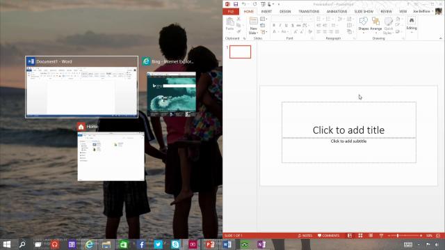 Windows 8和Windows 10之间的八大区别的照片 - 6