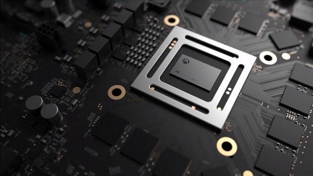 开发者表示微软下代游戏主机「天蝎座」将大幅度升级
