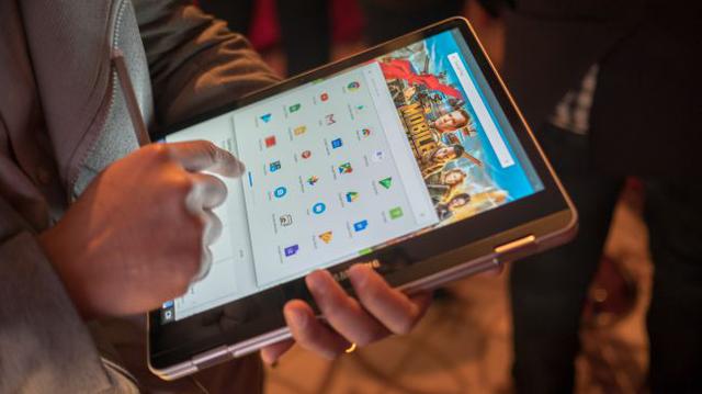 Android平板都去哪里了?快被打压消灭了