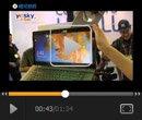 视频:东芝超宽屏超极本