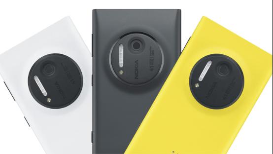 厉害了我的诺基亚!用Lumia 1020竟能看到DNA?