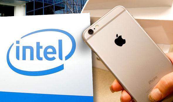 英特尔要抢高通生意 将为iPhone 7做芯片