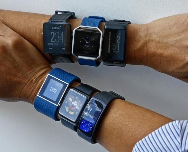 Fitbit准备大干一场 要推应用商店和智能手表