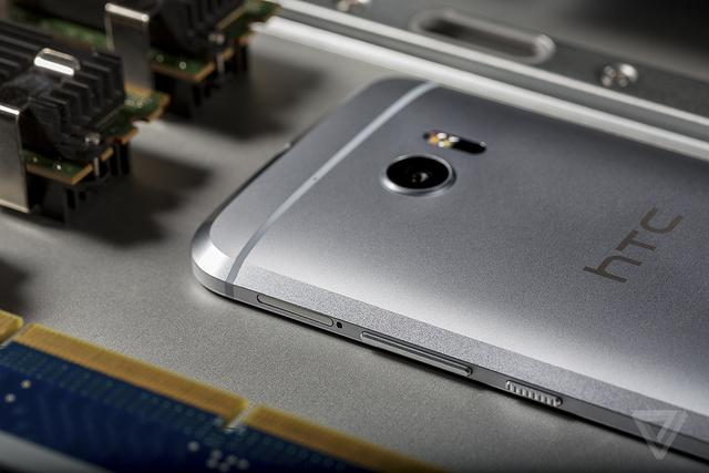 HTC 10外媒评测汇总 优秀但平庸的旗舰手机