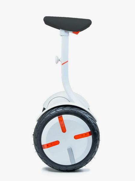 赛格威推出minipro平衡车 更加安全更便宜图片