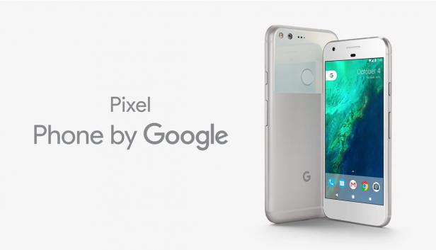 Pixel对决iPhone 7 这次谷歌能赢吗?