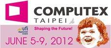 2011ComputeX台北国际电脑展