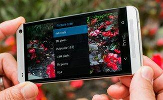 移动4G版HTC M8真机泄露