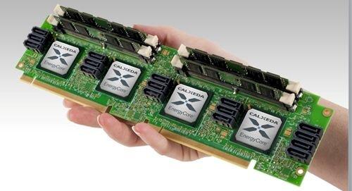 叫板x86 Calxeda发布ARM架构服务器CPU
