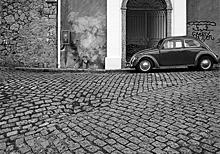 里约热内卢街景