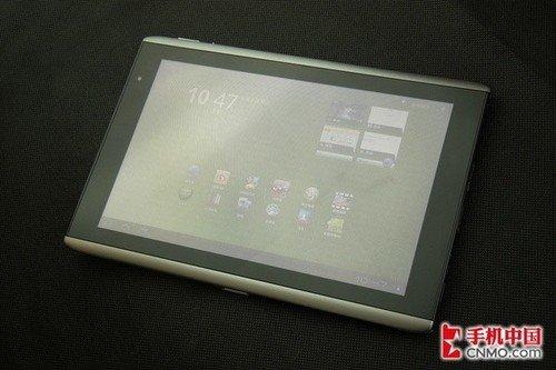 高像素平板电脑全推荐 淘汰苹果iPad2