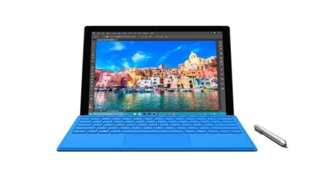 Surface Pro 5细节信息曝光 微软可能要偷懒了