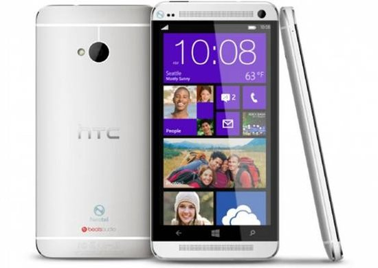 Window Phone版HTC或于年内发布 预载GDR3更新