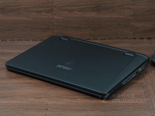 17吋GTX670M独显 华硕G75VW售21000元