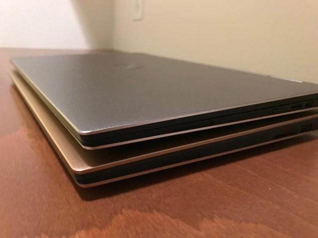 选择癌必看 戴尔XPS 13/苹果MacBook该选谁?