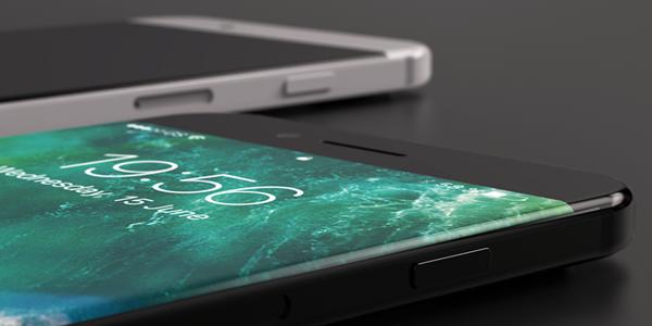 苹果今年能生产多少iPhone 8?这事得看三星