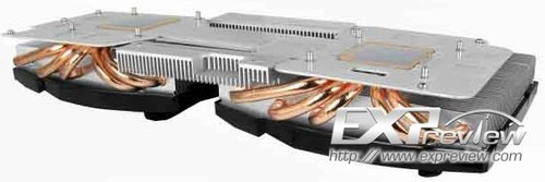 AC推出Radeon HD 6990专用显卡散热器