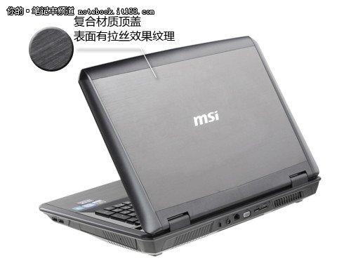 微星GT70游戏本评测 配GTX 680M+双SSD