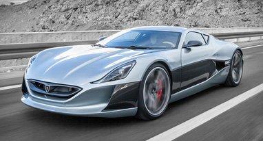 百公里加速最快的10款新能源车,第1名仅1.5秒