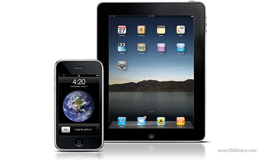 iPhone的诞生与iPad的渊源