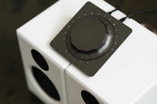 无线音频解决方案Beep:让老式音箱无线化