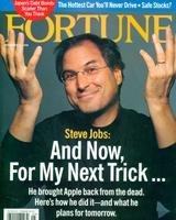 1998年11月发行的《财富》杂志