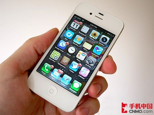 iOS 6将至 苹果iPhone 4S降价促销中