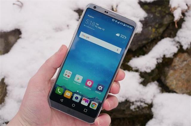 S8上市LG G6就没戏了?其实价格才是后者的优势