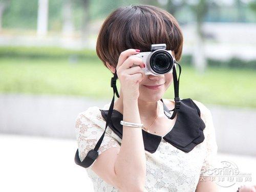 白富美最爱哪款 适合时尚美女相机推荐