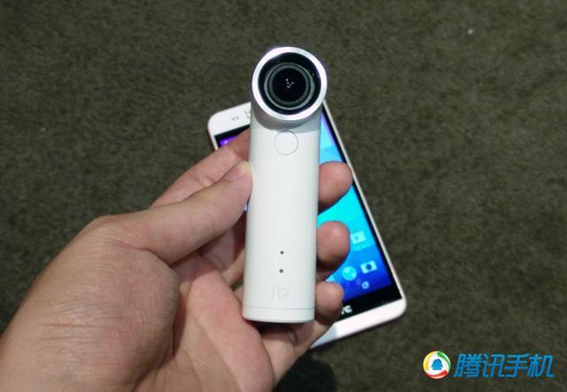 HTC Re深度上手:全新的拍照体验 价格是关键