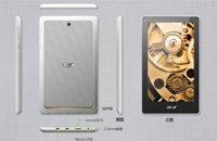 宏碁发售高性价比平板 仅配1024×600屏幕