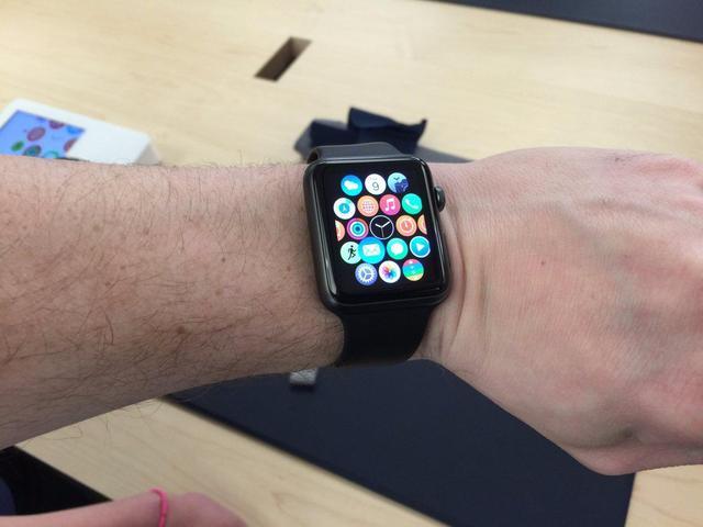 设计就是生命 凸显苹果用心的产品细节设计的照片 - 14