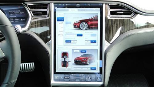 2035年 汽车什么样?