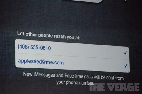 新版FaceTime支持蜂窝网络 呼叫ID统一