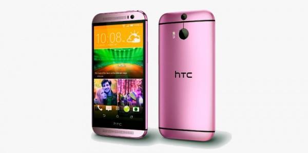 传HTC One(M8)将推高配版  或配2K屏