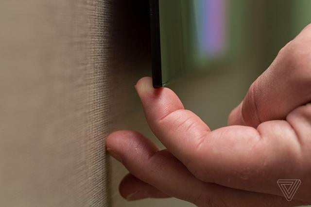 LG发布全新W系4K OLED电视 2.57毫米厚也没谁了