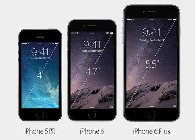 15项升级 iPhone 6 Plus新功能汇总