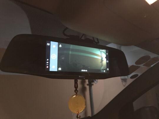 后装智能后视镜 所谓车内第三屏到底有没有用