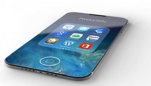 """明年将有三款新iPhone 顶配版本代号""""法拉利"""""""