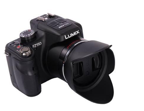24X变焦0.1s对焦 松下LUMIX FZ150评测