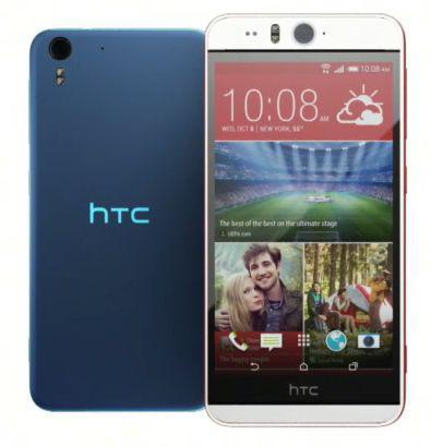 前后镜头同时拍照 解读HTC Eye的拍照模式