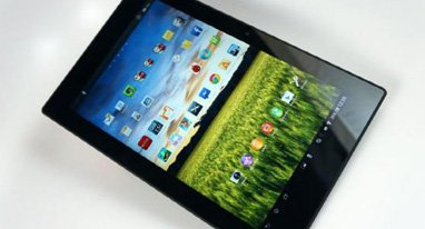 �����콢ƽ��Z4 Tablet Ultra�ع� ��4K��Ļ