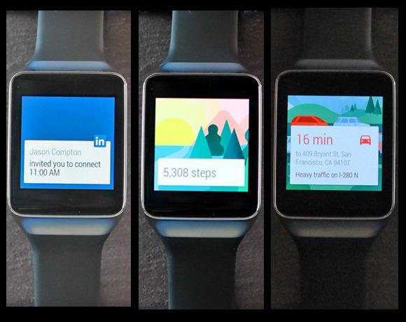 14个要点深度还原Android Wear智能手表系统