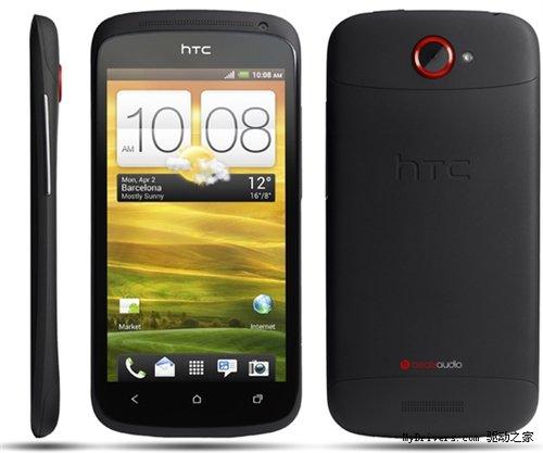 HTC搞歧视?高通S4版One S不供大中华区