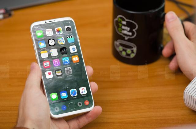 苹果新旗舰果然不叫iPhone 8!新名字很特别