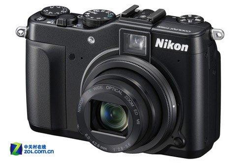 1000万像素 尼康旗舰P7000相机降百元