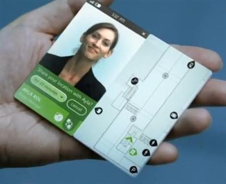 2010十大概念手机搜索 透明iPhone领衔